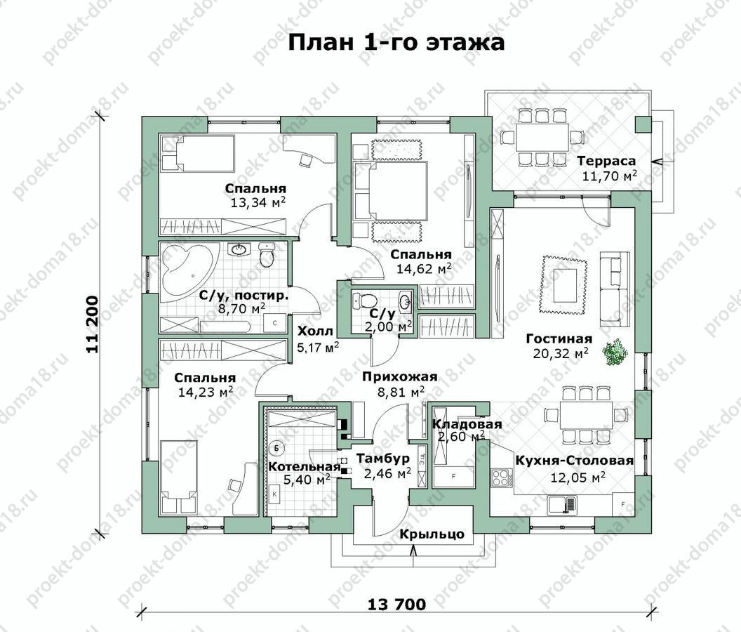 Проект А-07-18  план
