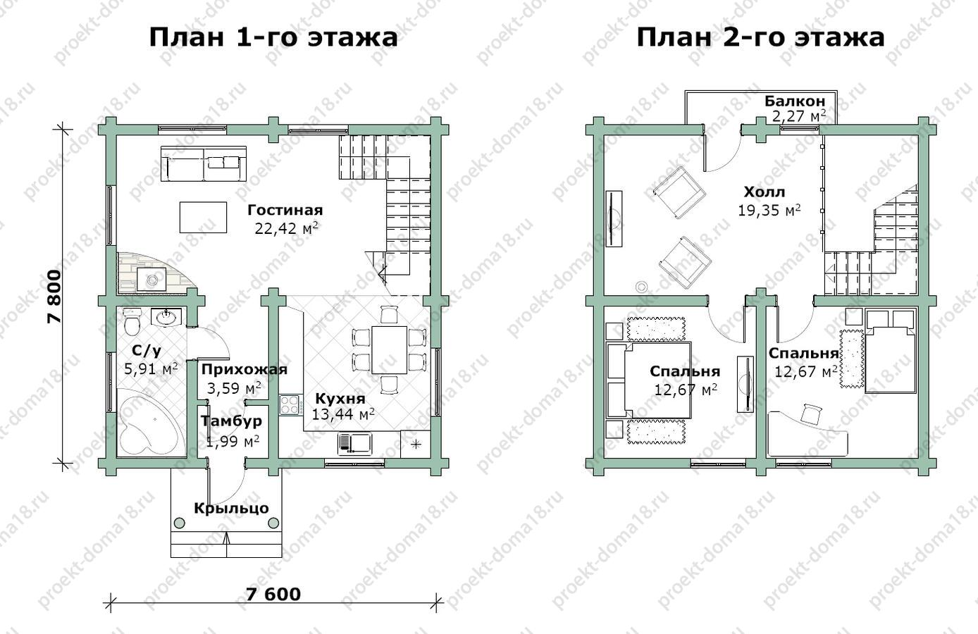 Проект Д-01-12 план