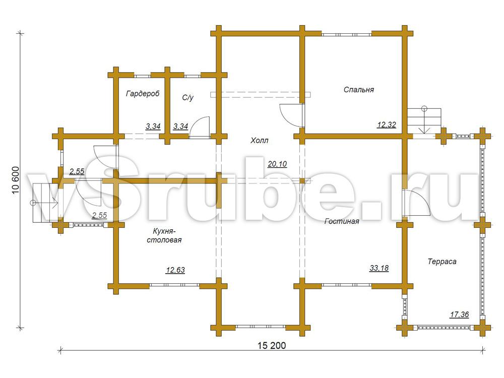 Проект Д-010 план