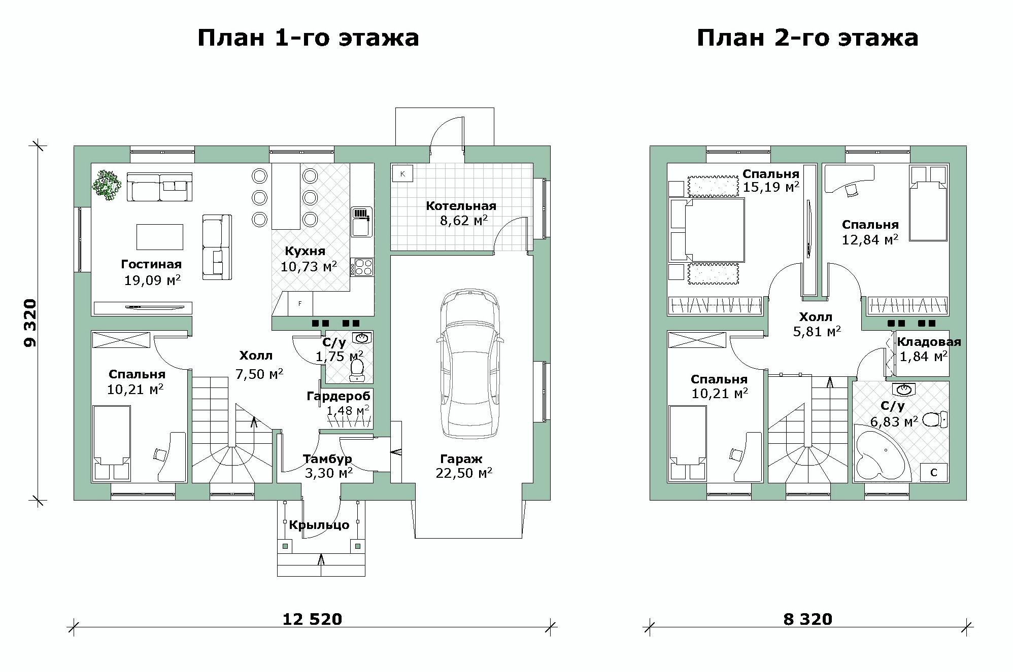 Проект Л-02-23 план