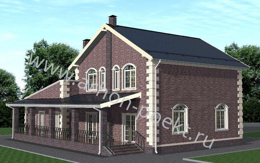 Проект 16.15 фасад