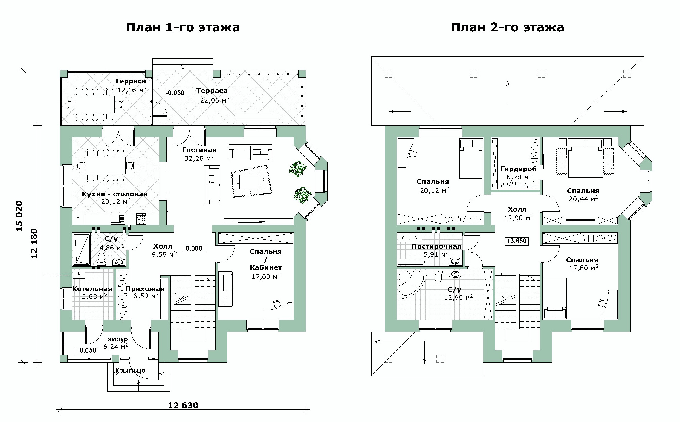 Проект Н-09-22 план