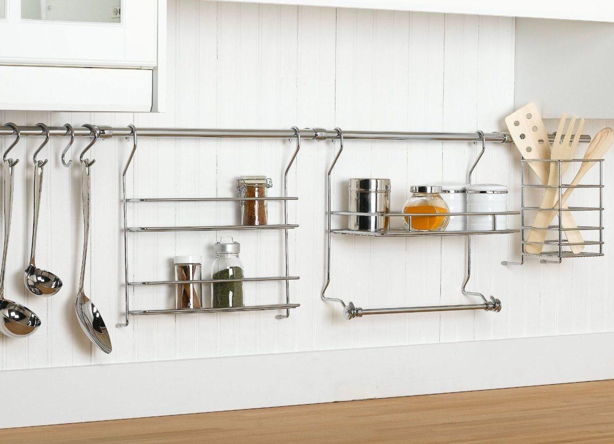 Крючки для кухни своими руками