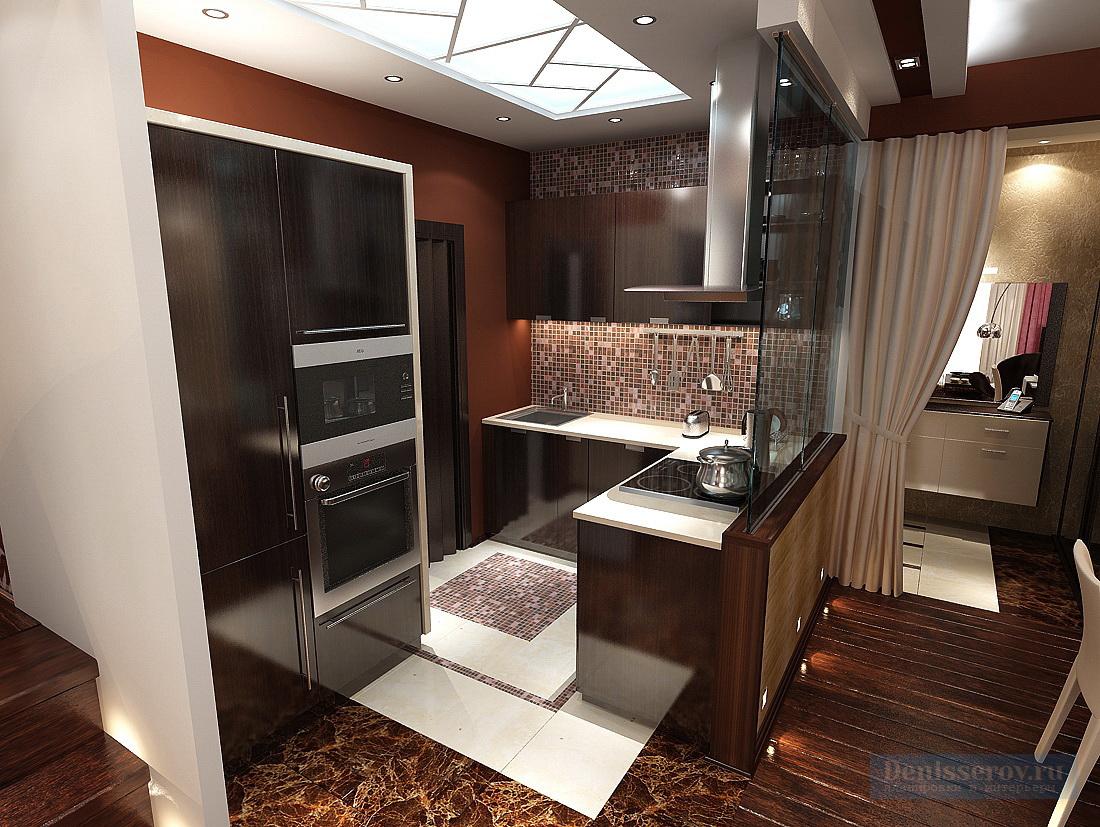Дизайн дома 45 кв м