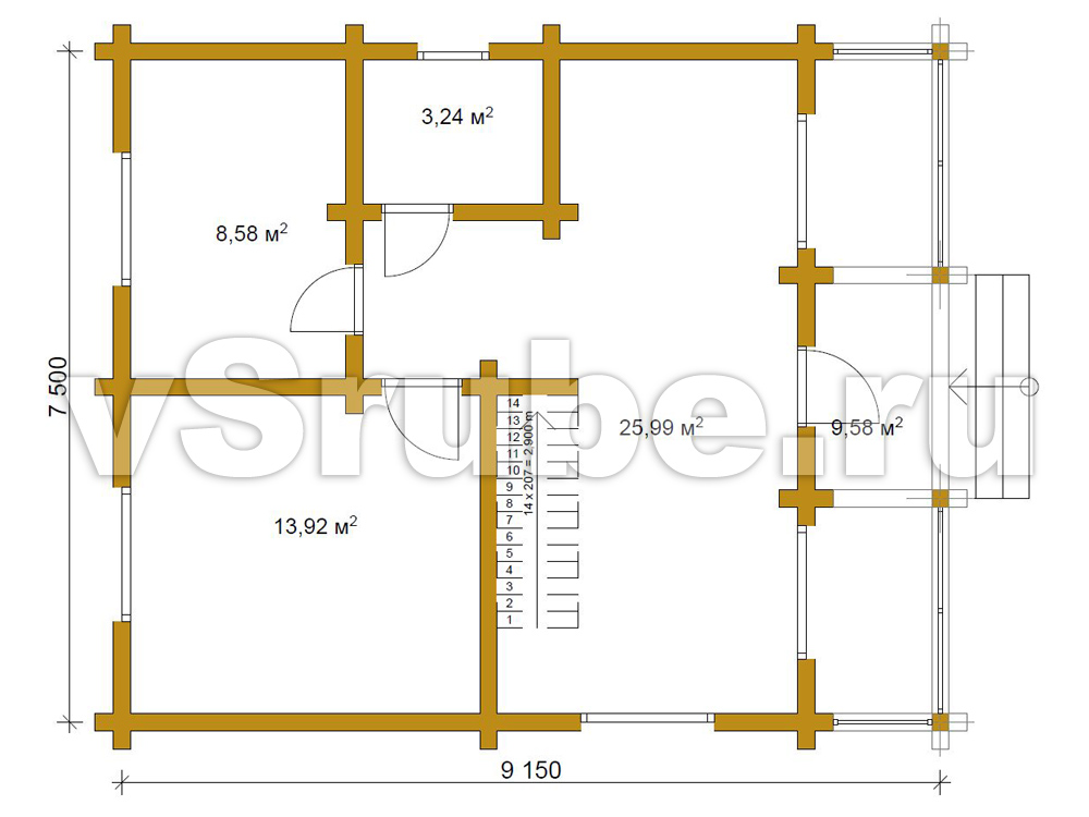 Проект Д-056 план