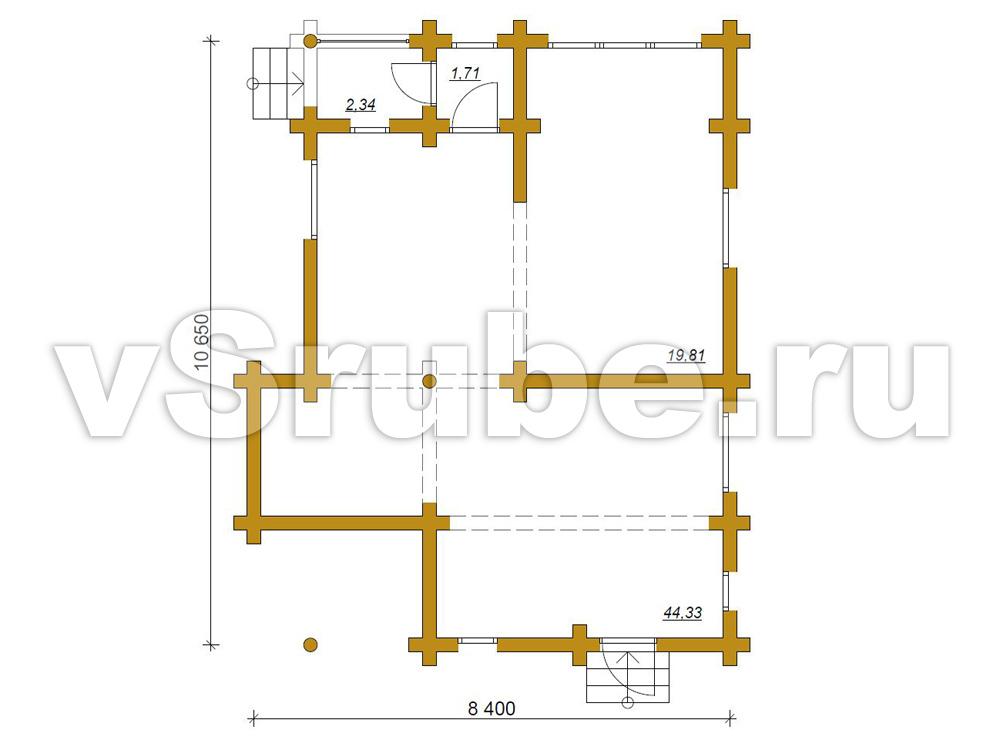 Проект Д-018 план
