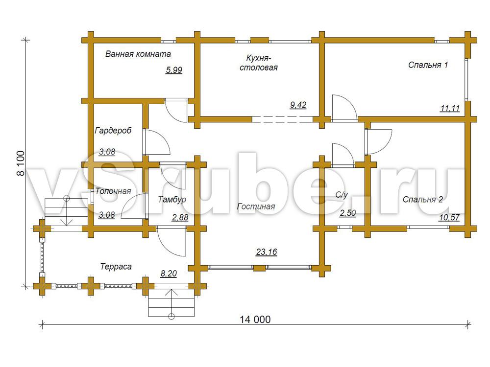 Проект Д-020 план