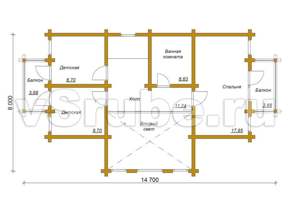 Проект Д-030 план