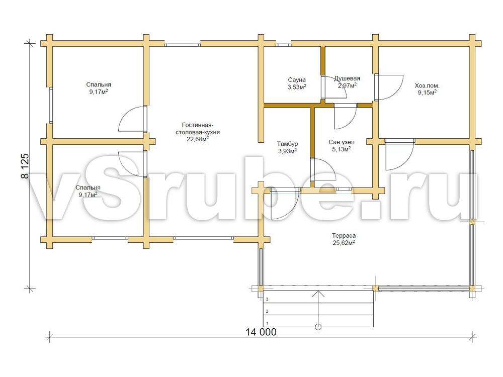 Проект Д-039 план