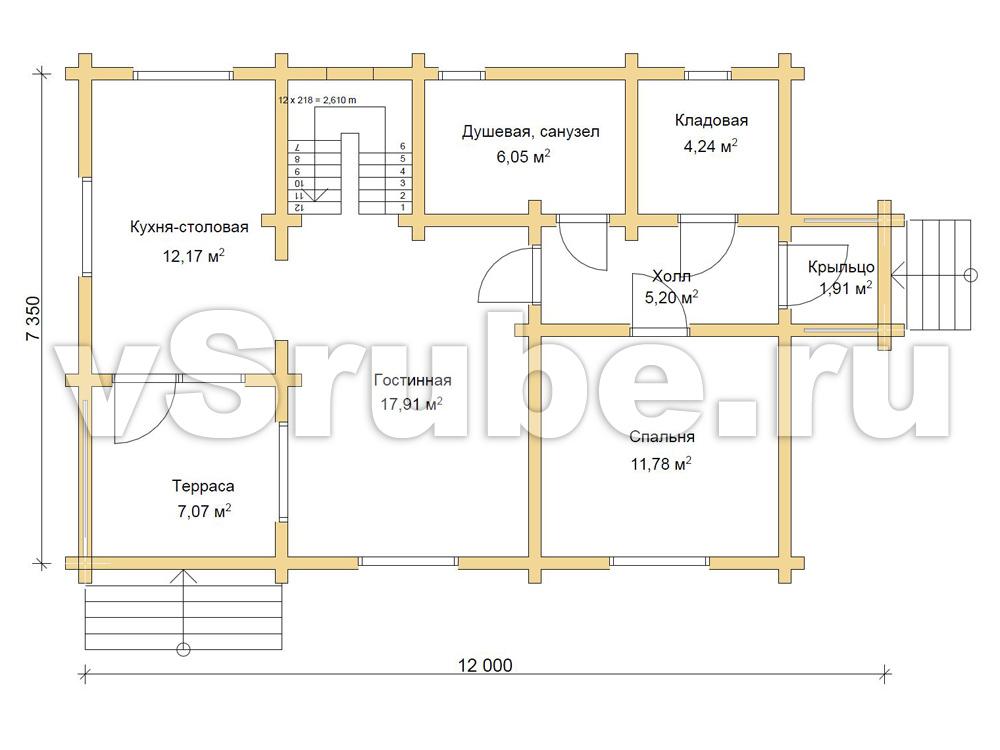 Проект Д-047 план
