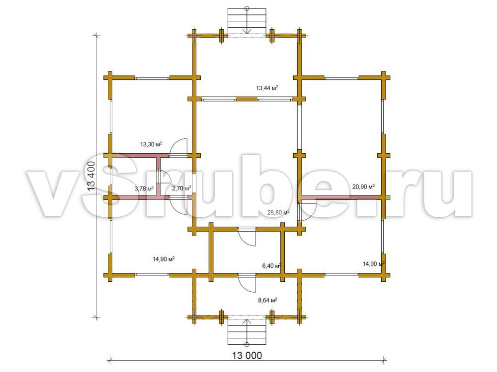 Проект Д-049 план