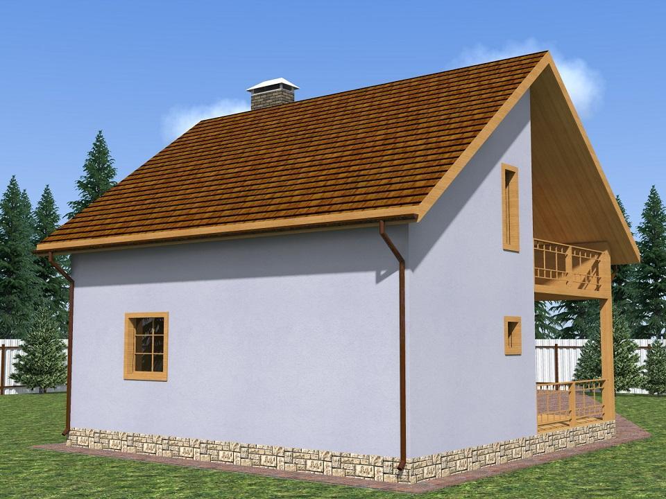 МУРИНО 2 фасад