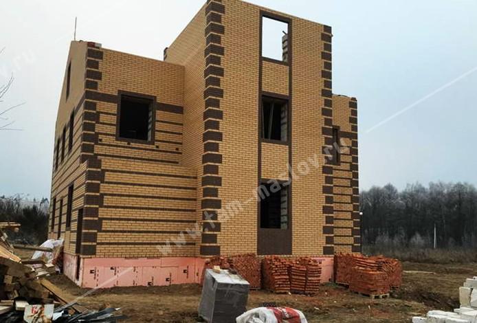 "проект ""Библиотека"" фасад"