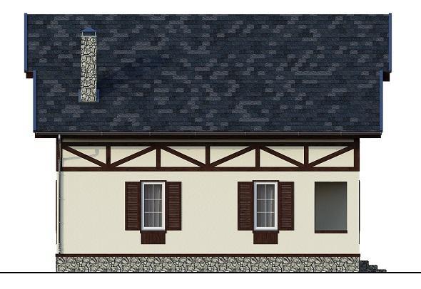 ОНТАРИО фасад