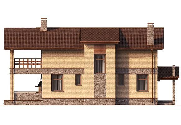 БАЗИЛЕВС фасад
