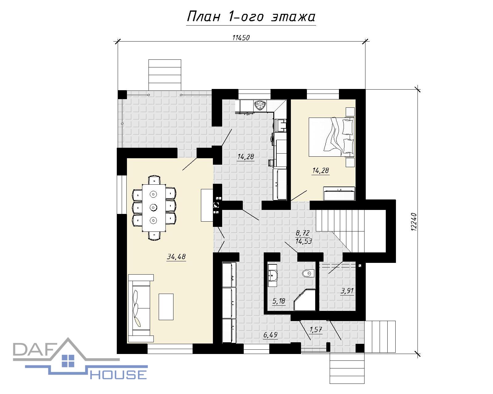 Проект В1054 план