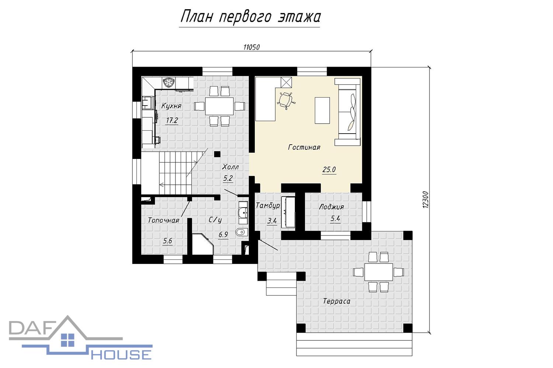 Проект В1413 план