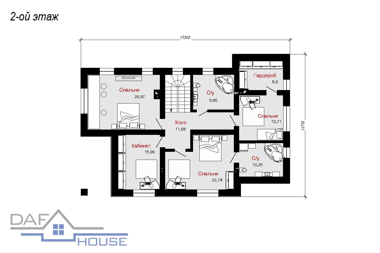 Проект В1445 план