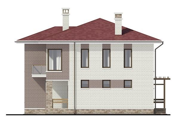 КРИСТОФФ фасад