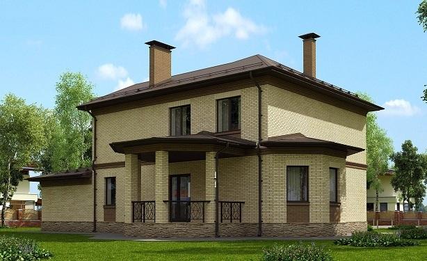 КАСИМОВО фасад