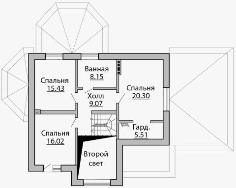 КАСИМОВО план