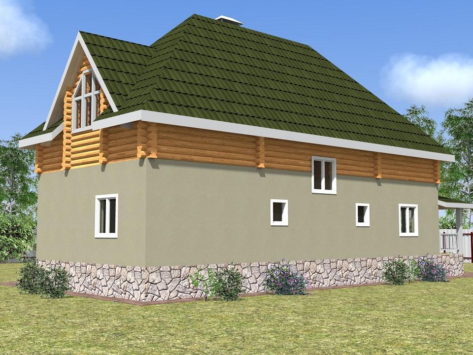 ГАВРИЛОВО фасад