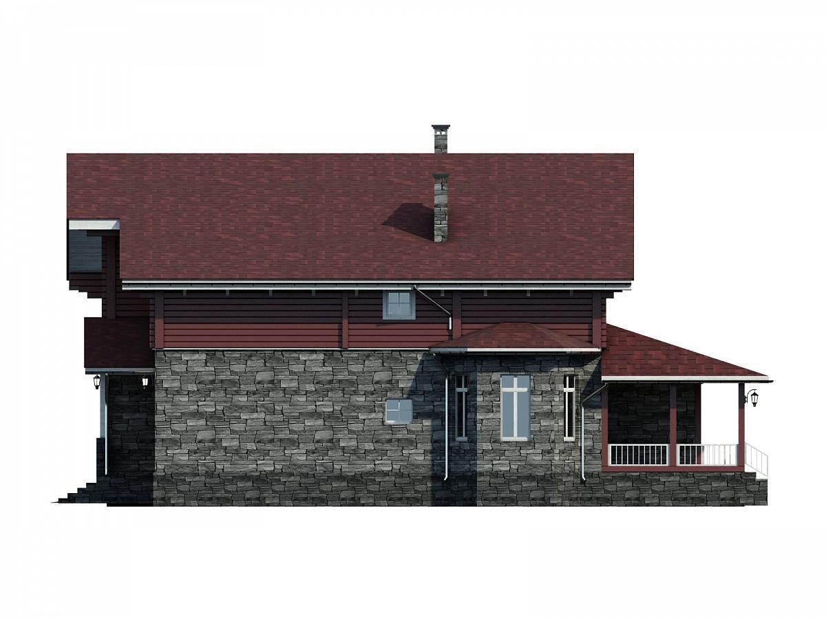 ЗОДЧИЙ фасад