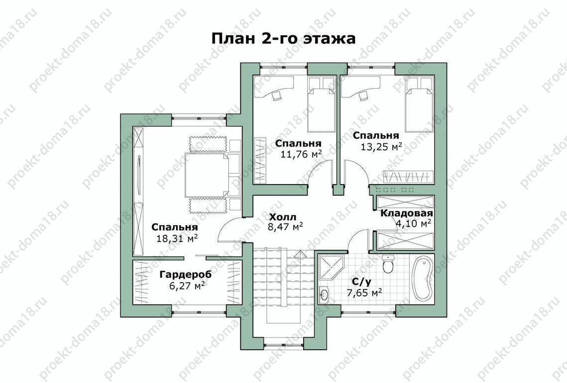 Проект Н-09-23 план