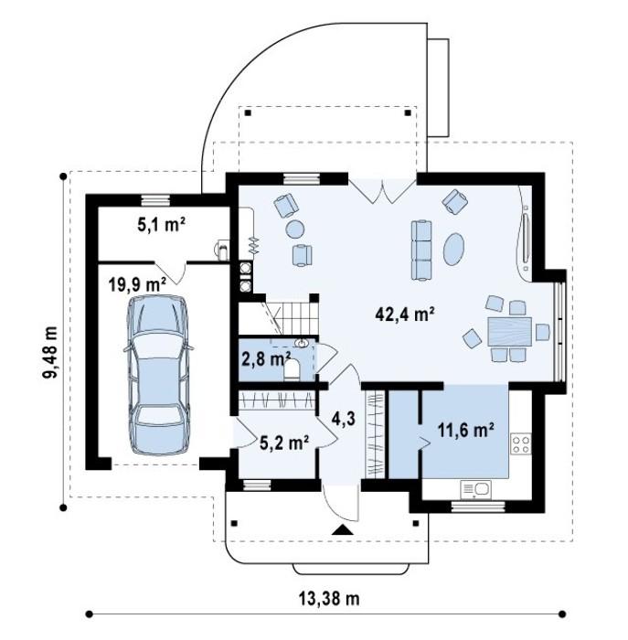 Проект AM-026 план