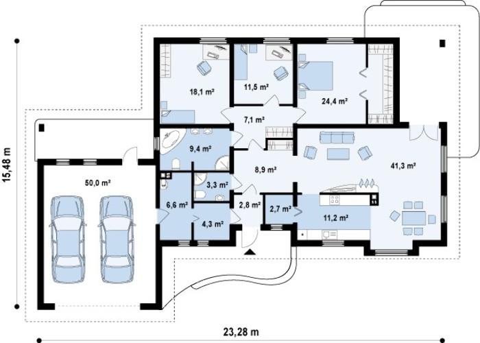 Проект AM-186 план