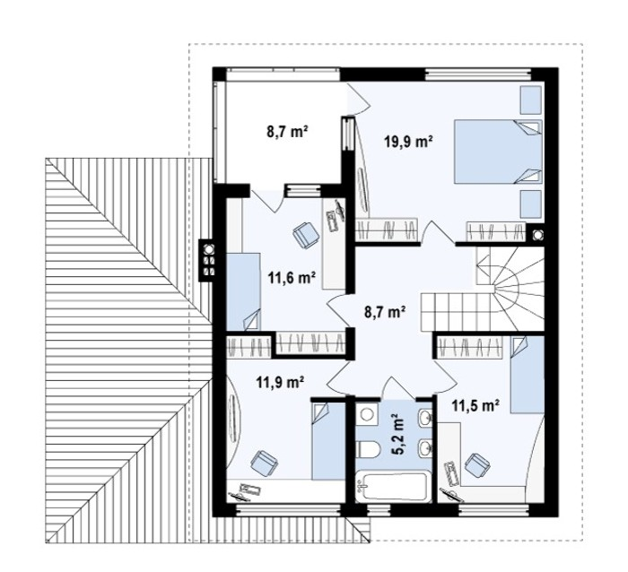 Проект AM-628 план