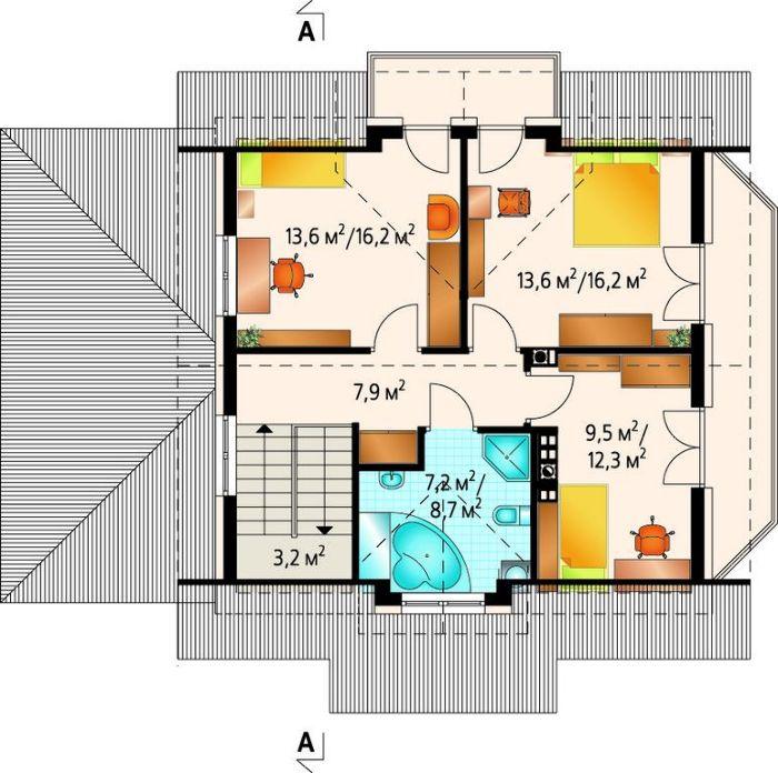 Проект AM-3097 план