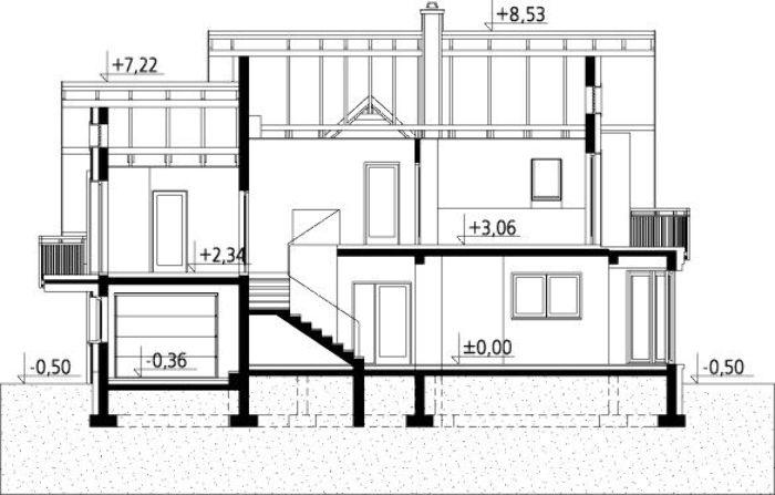 Проект AM-3241 план