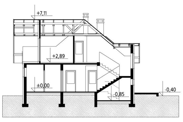 Проект AM-3259 план