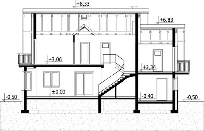 Проект AM-3425 план