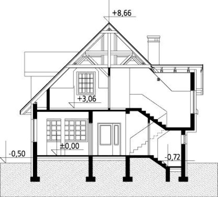 Проект AM-3627 план