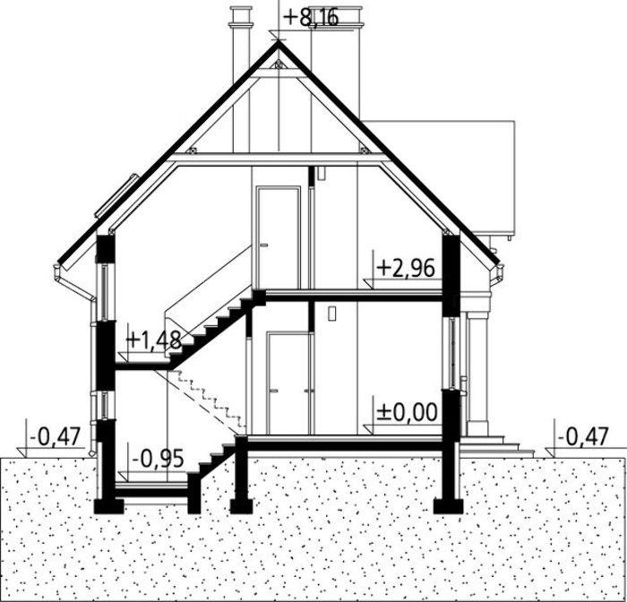Проект AM-3620 план