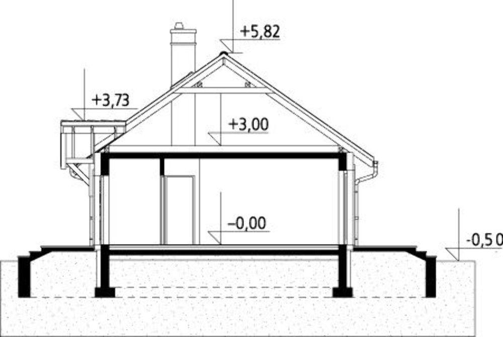 Проект AM-3230 план