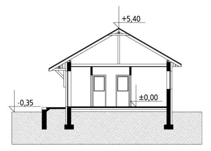 Проект AM-3515 план