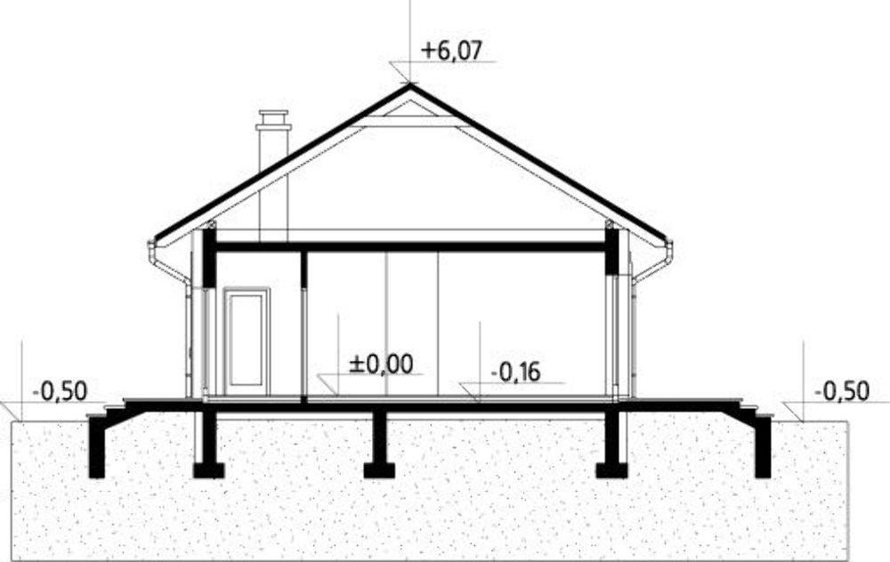 Проект AM-3518 план