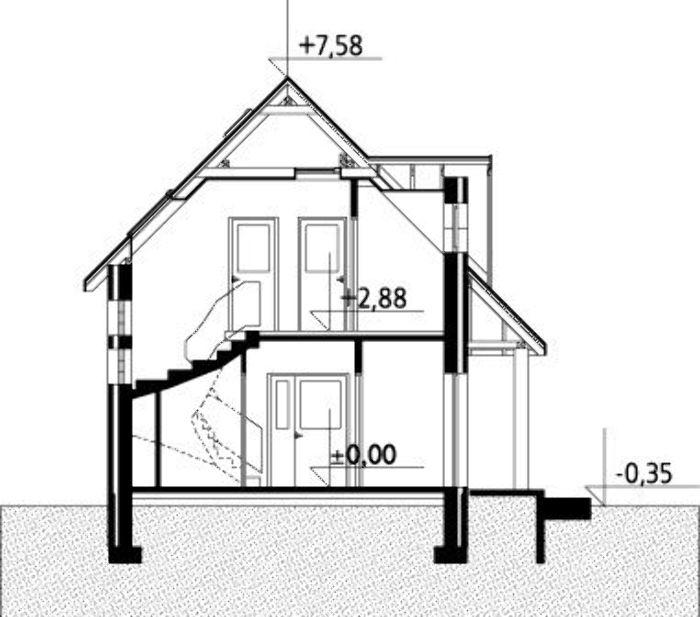 Проект AM-3532 план