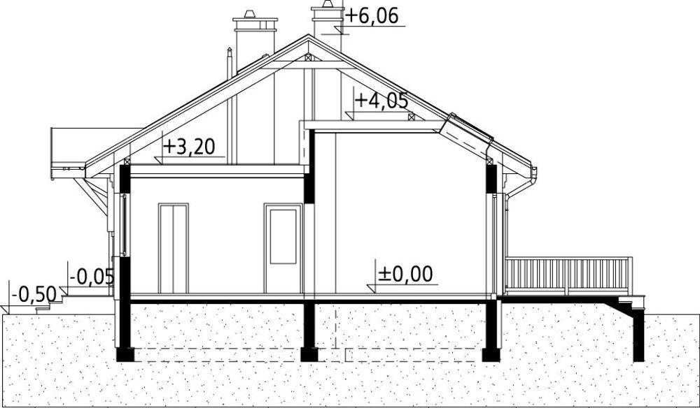 Проект AM-3594 план