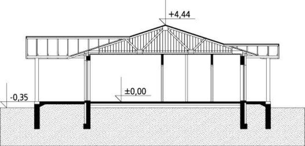 Проект AM-3613 план