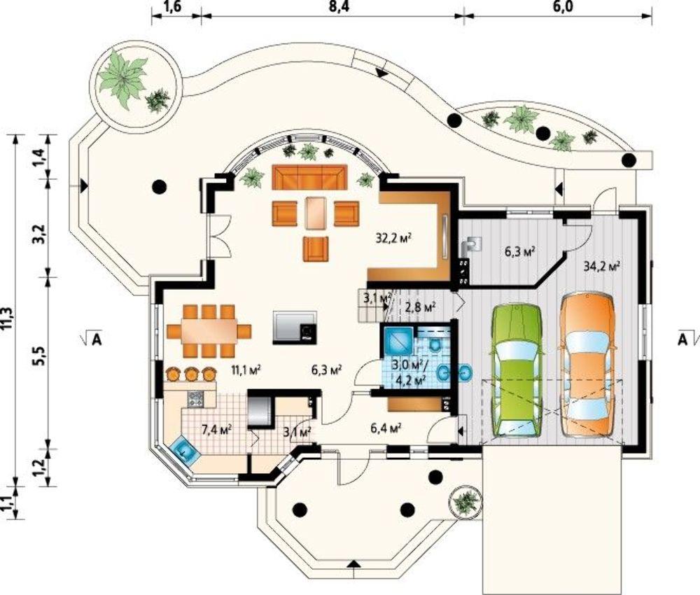 Проект AM-3341 план