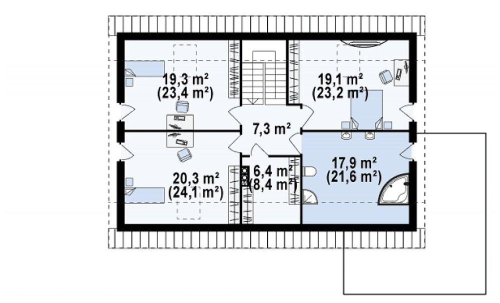 Проект AM-058 план