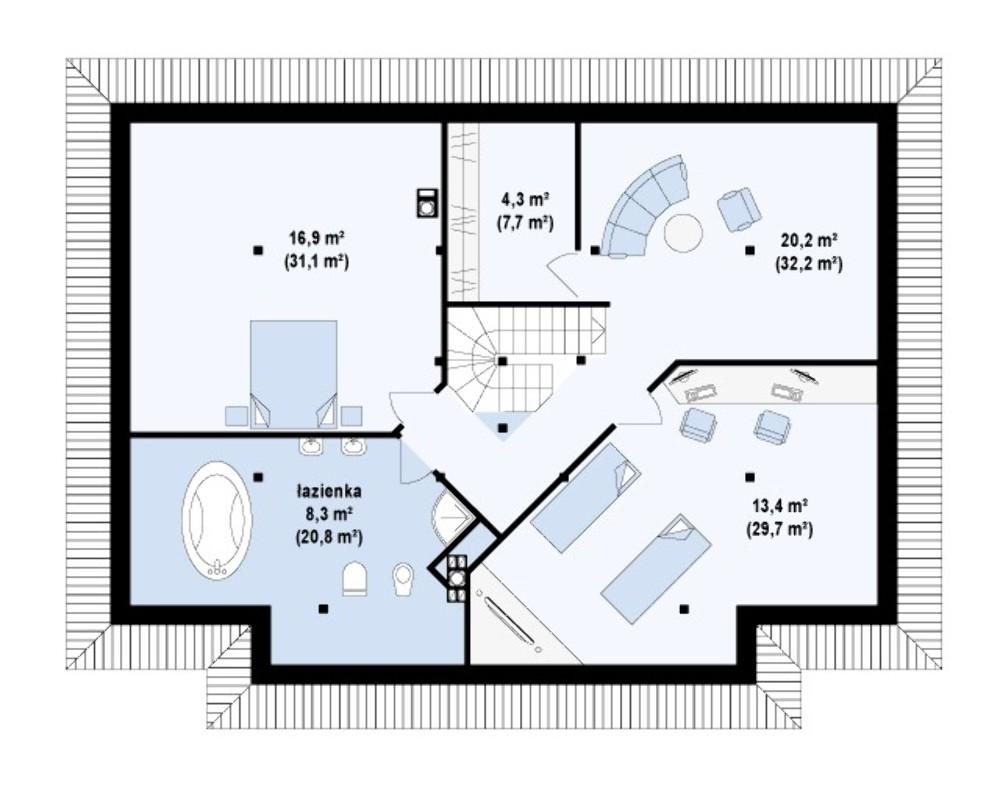 Проект AM-506 план