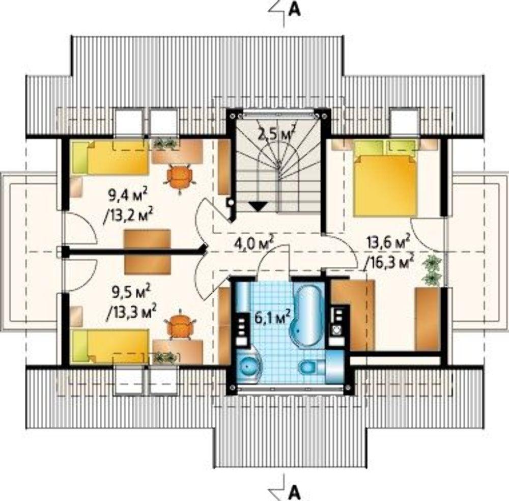Проект AM-3173 план