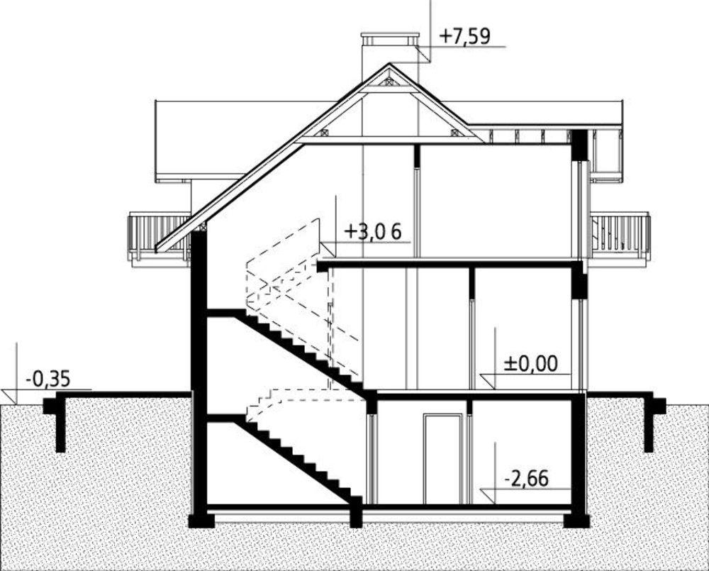 Проект AM-3289 план