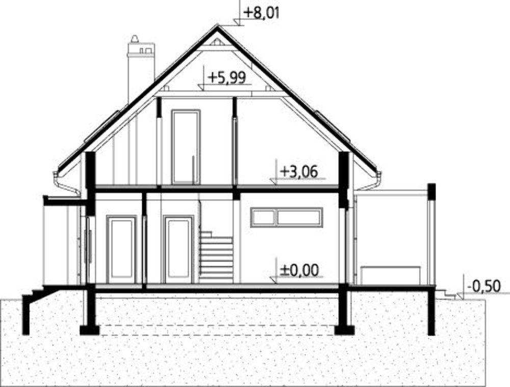 Проект AM-3547 план