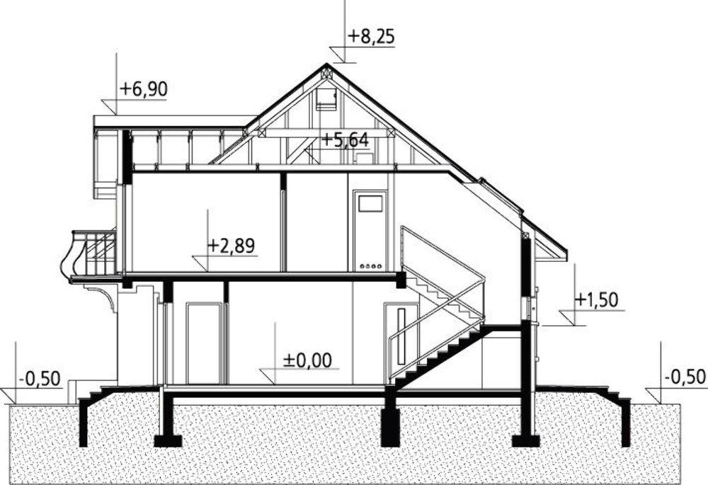 Проект AM-3039 план